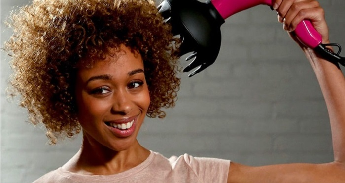 How To Choose The Best Blow Dryers For Your Natural Hair
