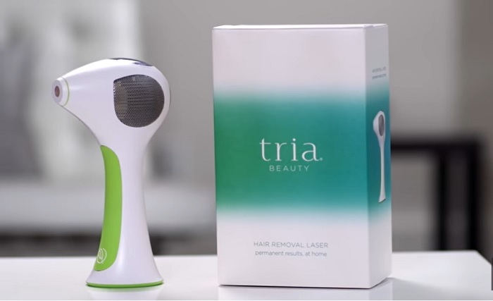 Best Tria Hair Removal